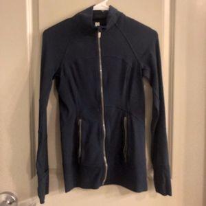 RARE Lululemon Contour Jacket